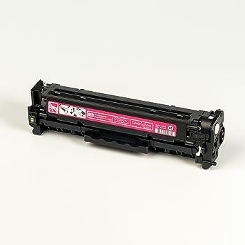 Hp 304a Cc533a Rot Original Toner Für Hp Color Laserjet Cp2025 Cm2320 Bürobedarf Schreibwaren