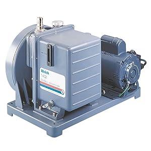 Welch Vacuum 1402 Duoseal Unmounted Pump