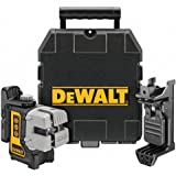 Dewalt DW089K Multilinien-Laser Voltertikal / horizontal
