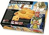 "Legler ""Pyramids"" Construction Children's Craft Kit"