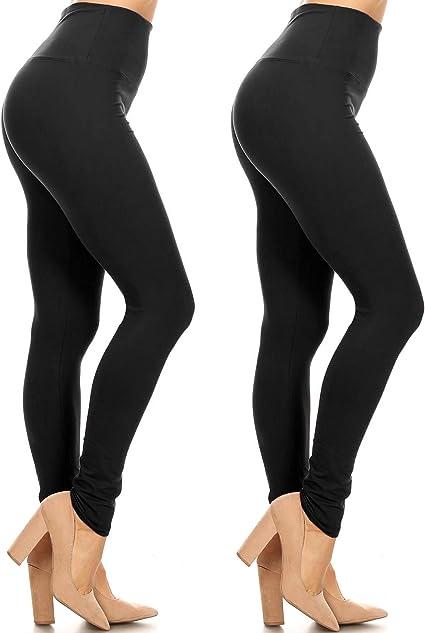Many Colors Regula Leggings Mania Buttery Soft Leggings With High Yoga Waist