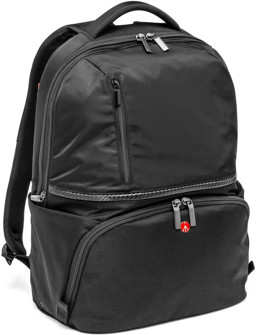 Manfrotto MB MA-BP-A2 Advanced Active Backpack II Black