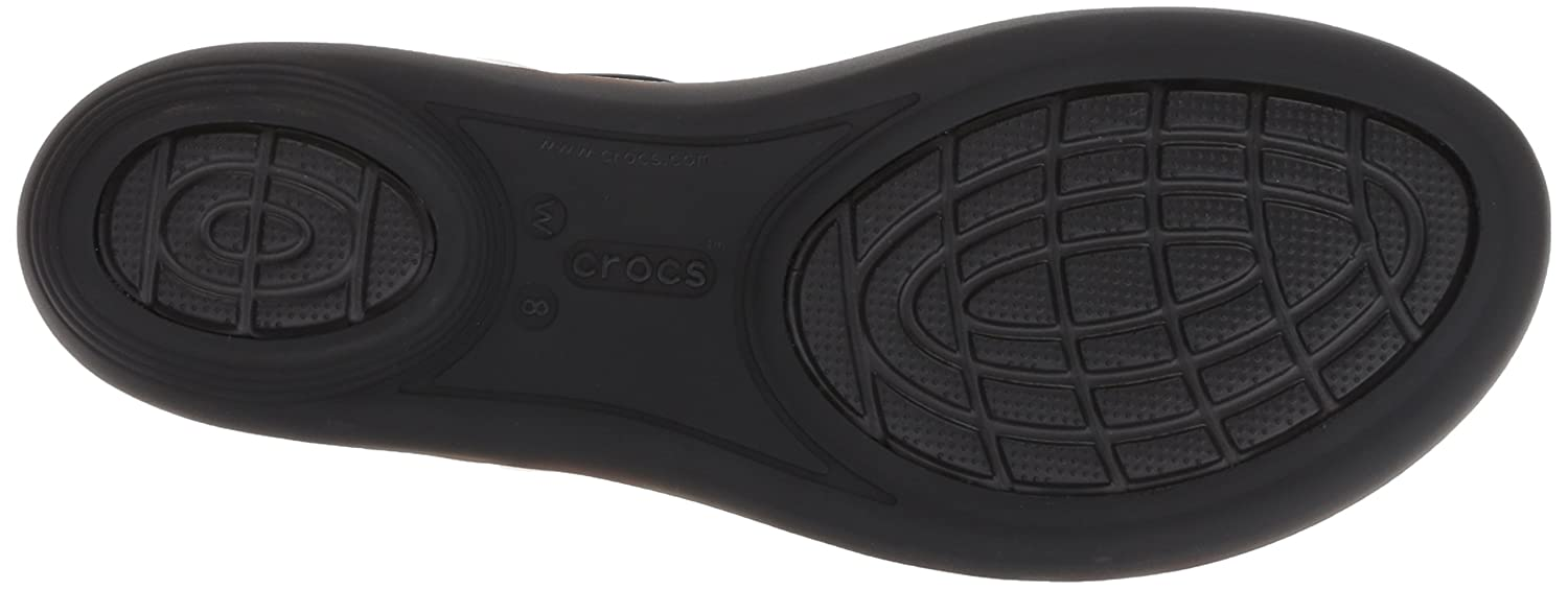 5cc09fc4e2dc Crocs - Womens Drew Barrymore Isabella Strappy Sandal  Amazon.co.uk  Shoes    Bags