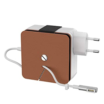 Simpfun Cargador Macbook Pro, 60W MagSafe 1 (L Forma) Adaptador para Apple MacBook Pro (para MacBooks 11