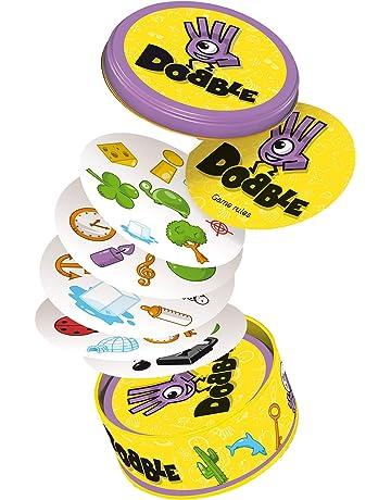 8cf2daf9449 Asmodee Dobble Card Game