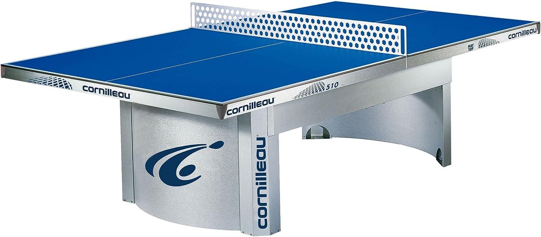 Cornilleau Mesa Pro 510 Outdoor única: Amazon.es: Deportes y aire ...