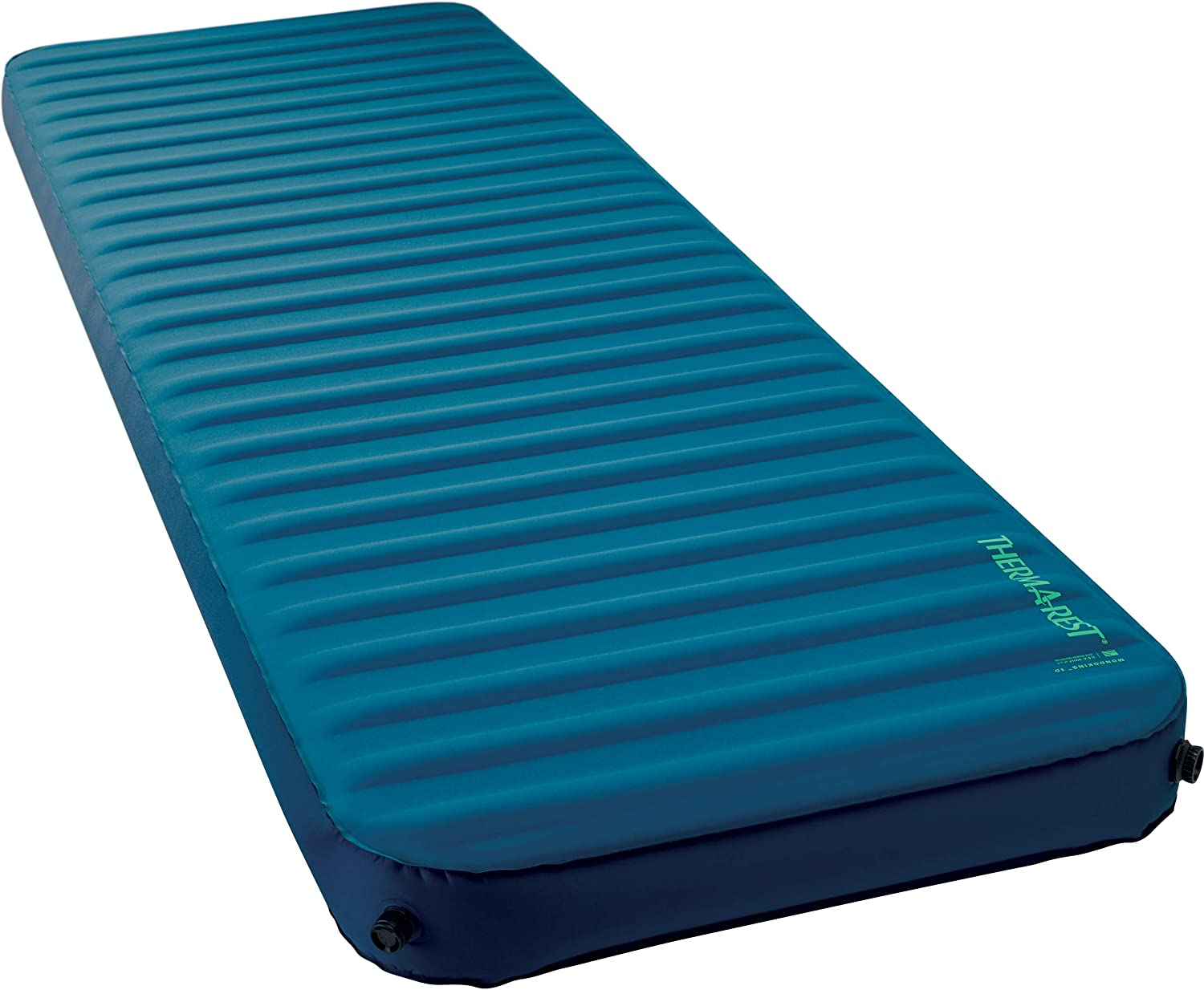 Therm-a-Rest MondoKing 3D Self-Inflating Foam Camping Air Mattress