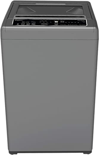 Whirlpool WHITEMAGIC Royale 6.2 kg Fully-Automatic Top Loading Washing Machine