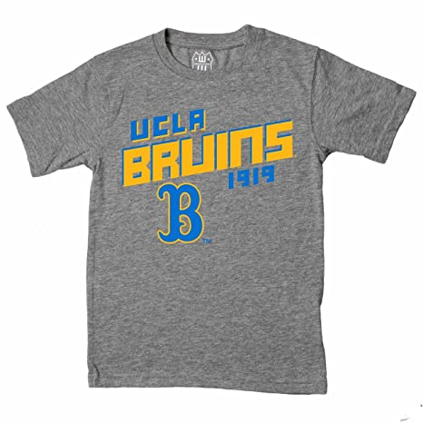 223b63aba Amazon.com   Wes and Willy UCLA Bruins Youth NCAA Biggest Fan T ...