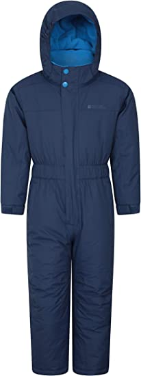 Fleece Lined Puddle/Snow Suit