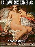La Dame aux Camelias (In Contemporary American English) (English Edition)
