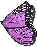 Douglas Purple Monarch Wings