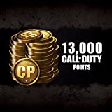 Call Of Duty: Black Ops III: 10000 (+3000 Bonus) Call Of Duty Points - PS4 [Digital Code]