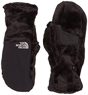 north face mittens