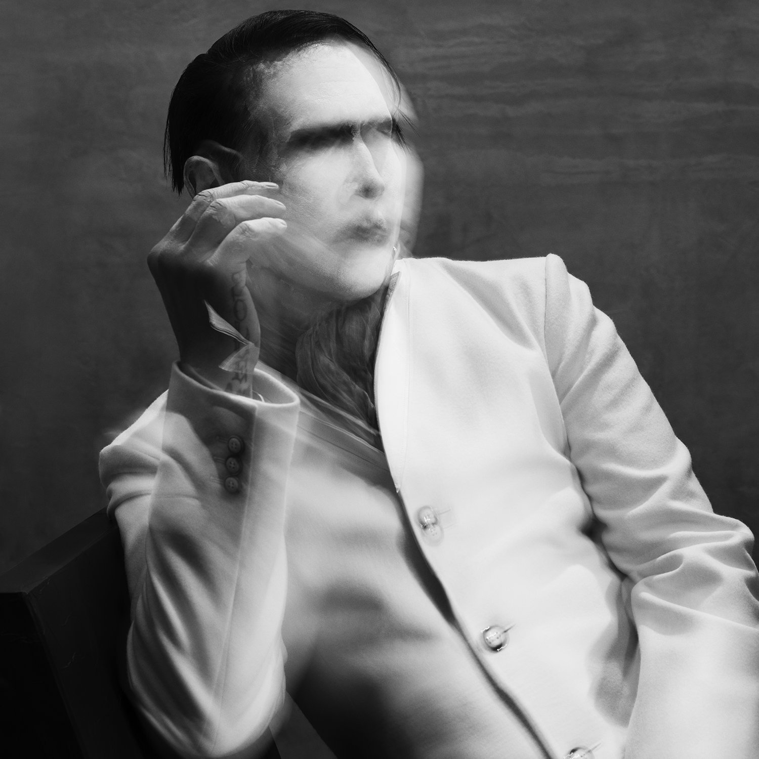 CD : Marilyn Manson - Pale Emperor [Explicit Content] (Deluxe Edition)
