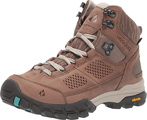 Vasque Talus at UltraDry Hiking Shoes for Women