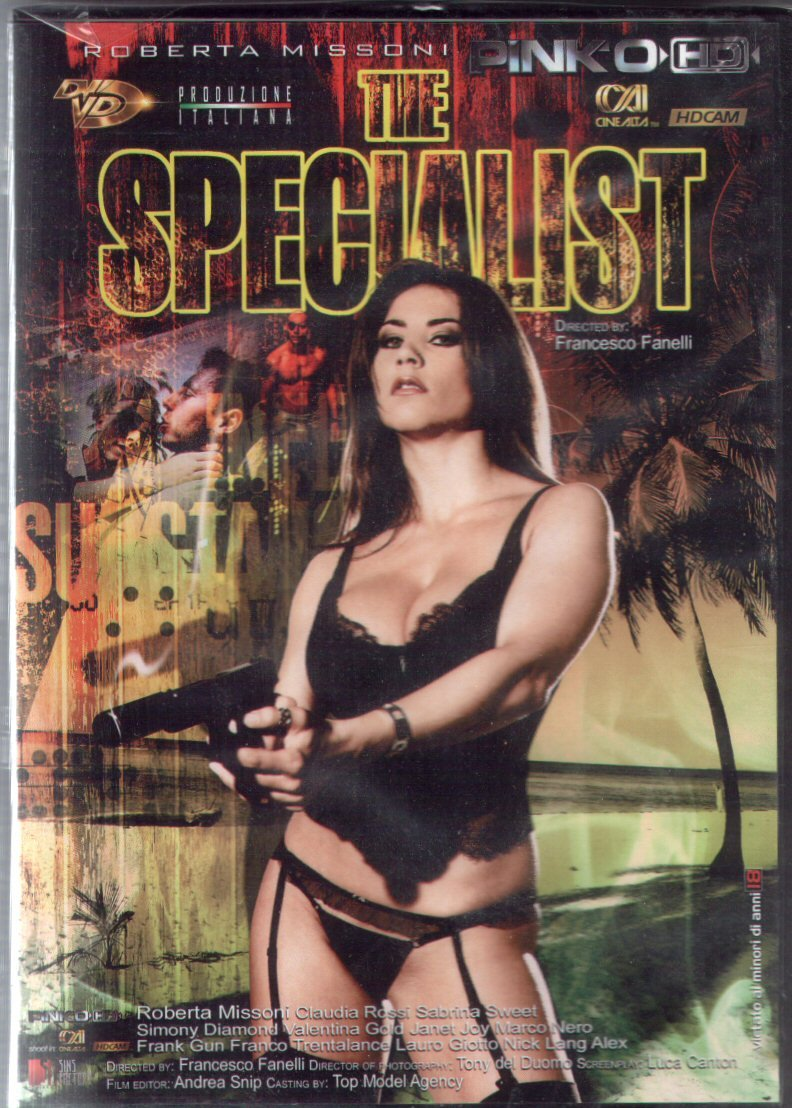 Amazon.com: Roberta Missoni: The Specialist [ Italian