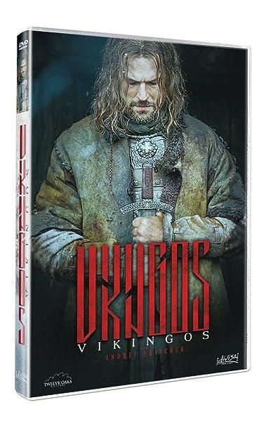 Vikingos (2017) [DVD]: Amazon.es: Danila Kozlovski, Svetlana ...