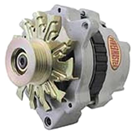 Amazon.com: Powermaster 478601 Natural GM CS130 One Wire Alternator ...