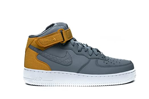 (818596 001) le nike air force 1 2007 metà stagionale