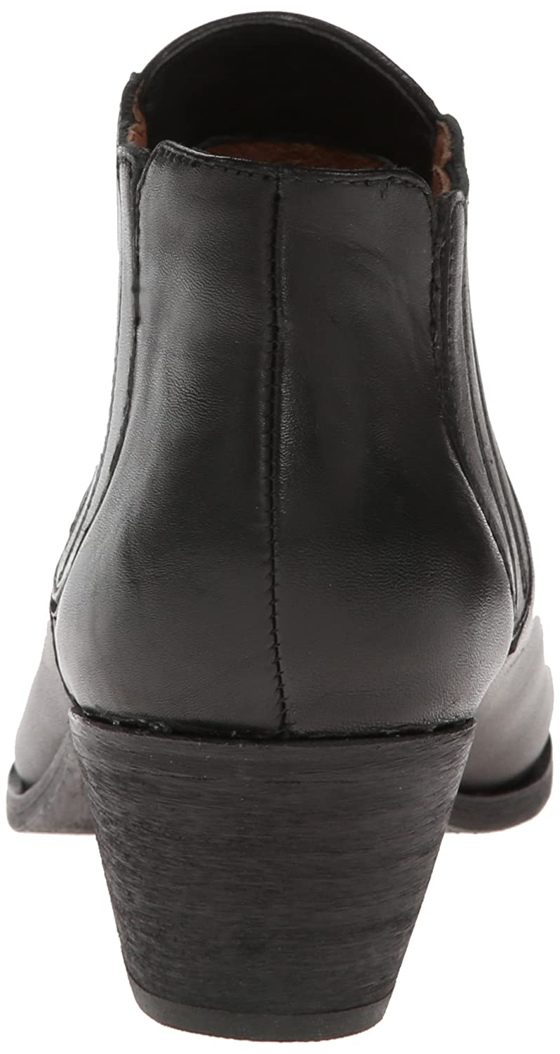 Joie Women's Barlow Boot B00JJ2YJDY 36.5 M EU / 6.5 B(M) US|Black Leather