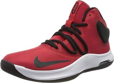 NIKE Air Versitile IV, Zapatillas de Baloncesto Unisex Adulto: Amazon.es: Zapatos y complementos