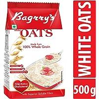 Bagrry's White Oats, 500g