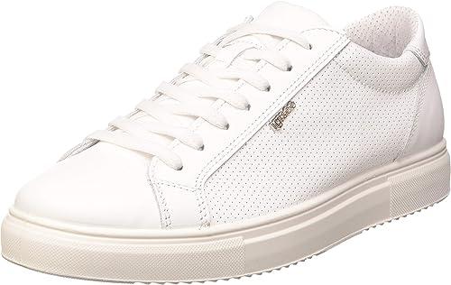 IGI\u0026Co Men's Low-Top Gymnastics Shoes