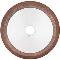 100 mm Resina de diamante Muelas de sierra