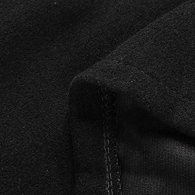 NPRADLA Abrigo de mujer Cardigan Trench Coat mantón Chales Bufandas Frente abierta Chaqueta de punto Capa Cabo Poncho Plus Primavera Otoño Invierno 19 (L, ...