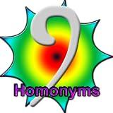 Class 9 - Homonyms