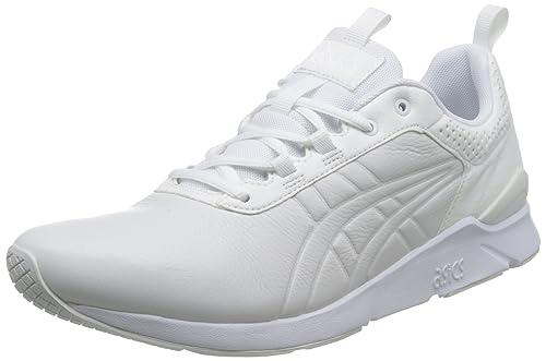 ASICS Zapatilla H7C4L-0101 Gel-Lyte White 44 White