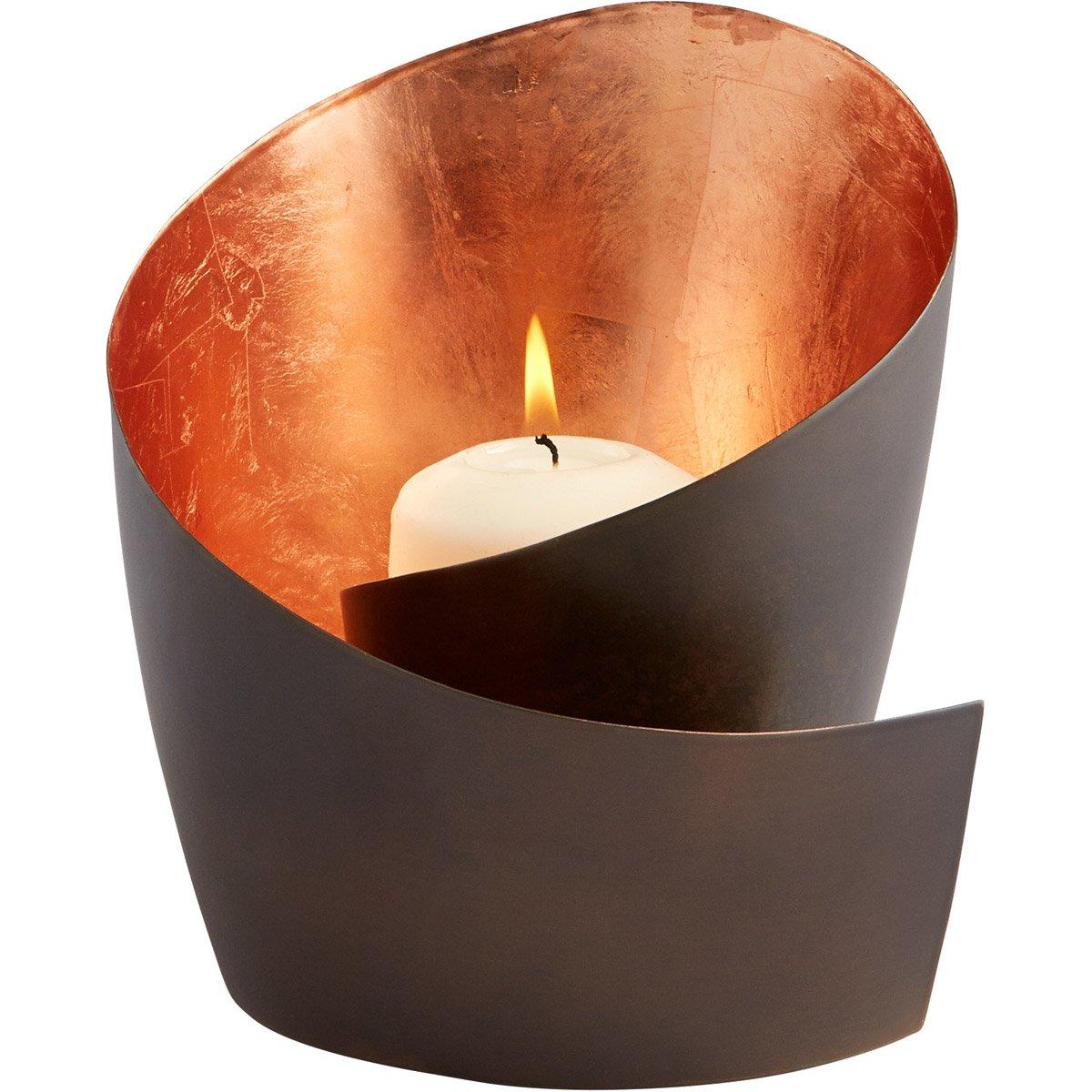 Cyan Design 08117 Mars Candle Holder