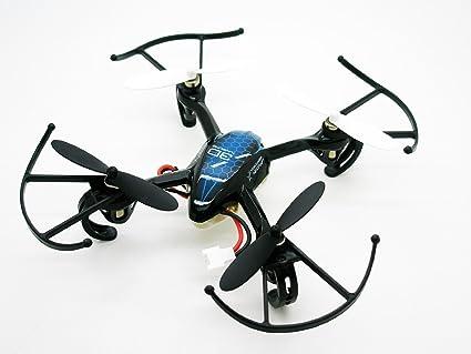 Quadrihoptero Quadcopter Helicoptero PREDATOR DRONE con Emisora ...