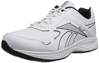 reebok dmx max walking shoe 8-d width