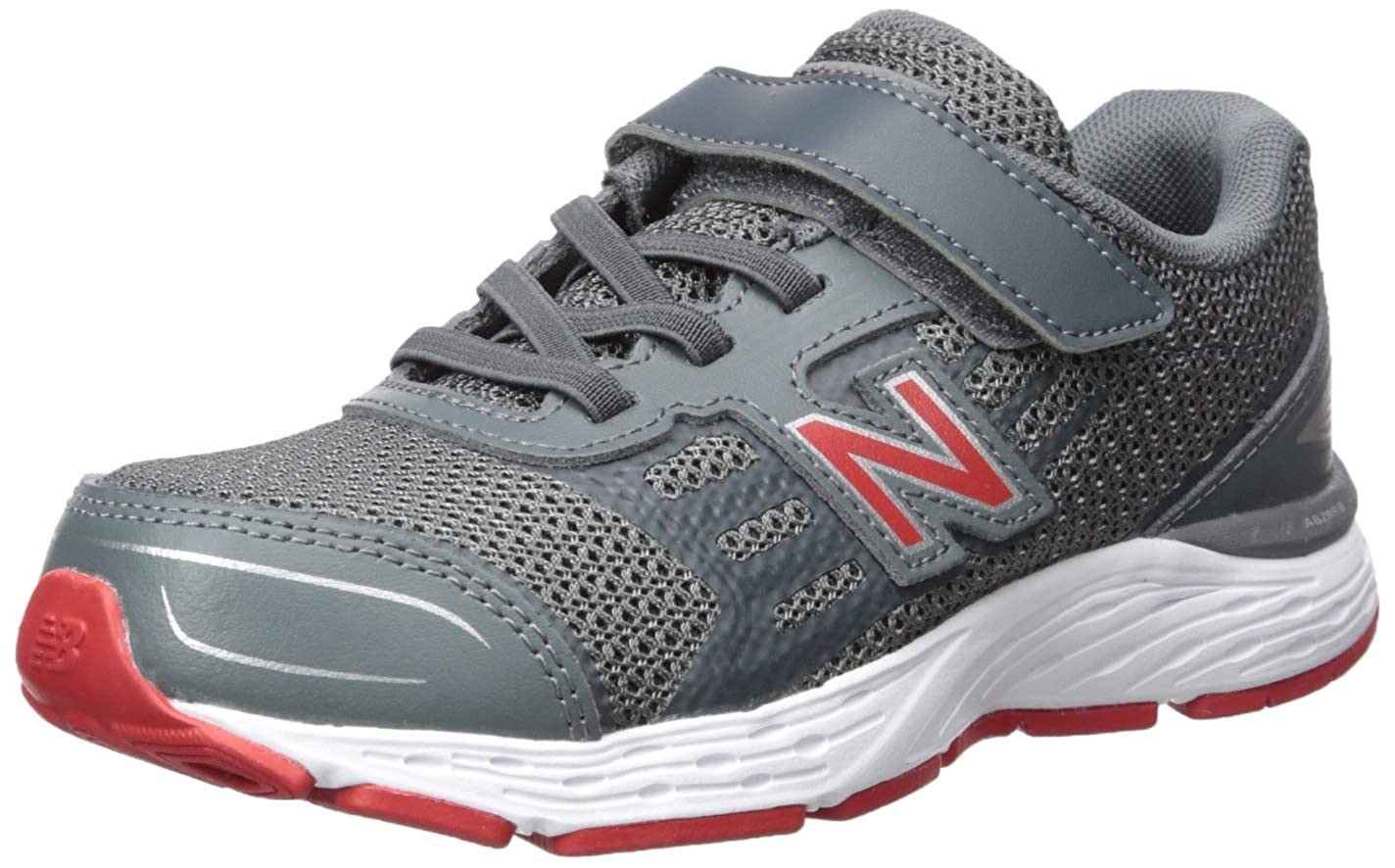 [ニューバランス] B07BQKKCPB ユニセックスキッズ XW NB19-IA680AG-Infant Girls B07BQKKCPB Lead Toddler/Red 幼児(1~4才) 幼児(1~4才)|Lead/Red|8.5 XW US Toddler, Plus Nao:89fd3832 --- dqfansurvey.online