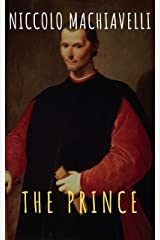 The Prince Kindle Edition