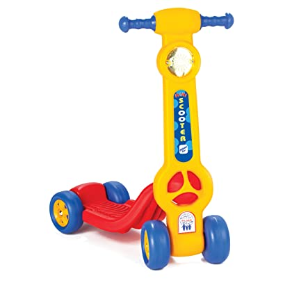 KDZSTORES MINI SCOOTER FOR TODDLERS