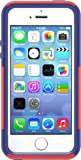 OtterBox COMMUTER SERIES Case for iPhone 5/5s/SE - Retail Packaging - BERRY (RASPBERRY PINK/SIENNA PURPLE)