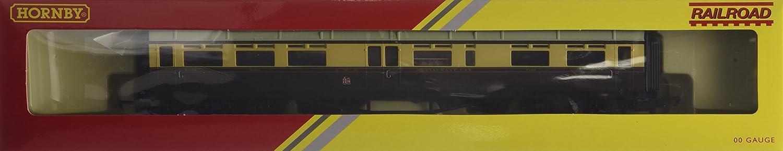 Hornby 00 Gauge RailRoad GWR Restaurant Coach Model