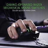 Razer DeathAdder Elite Gaming Mouse: 16,000 DPI