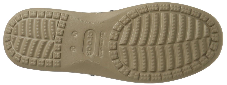 Crocs Santa Cruz Clean Cut - Mocasines hombre: Crocs: Amazon.es: Zapatos y complementos