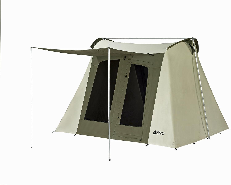 Kodiak Canvas Flex tent image