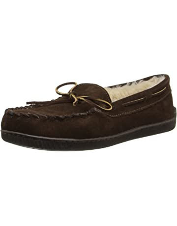 a59d699ec74 Mens Slippers | Amazon.com