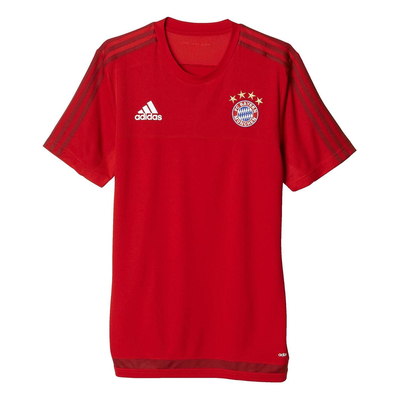 adidas S27268 FC Bayern Training Jersey FCB