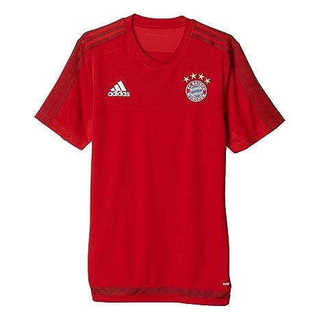 adidas FC Bayern Training Jersey 2016 (XS)