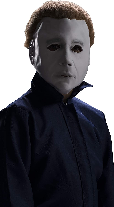 Amazon.com: Rubies máscara de Michael Myers de la ...