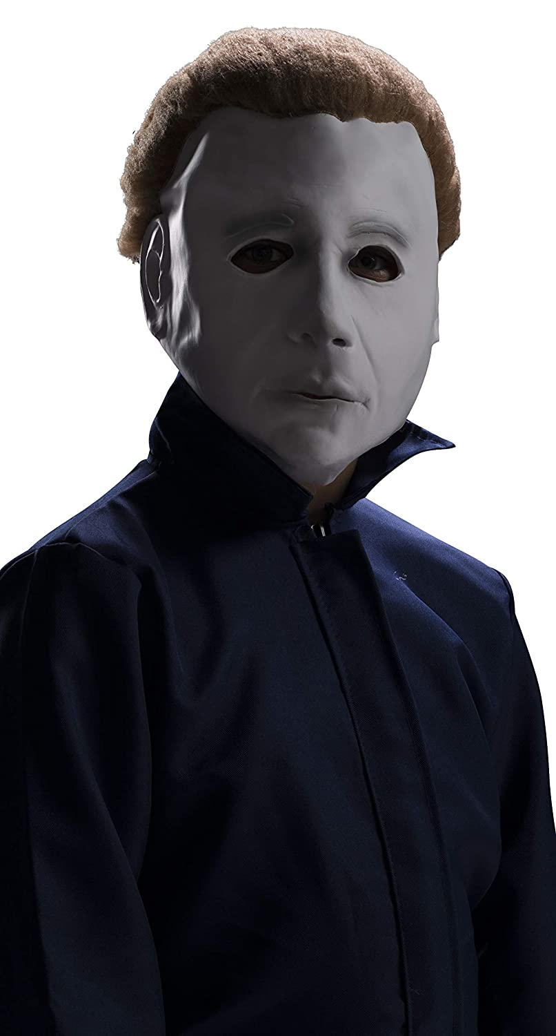 Michael Myers Child Mask