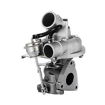 Hopopular Turbocharger Fit For NISSAN D22 Navara ZD30 Turbo