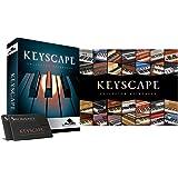 SPECTRASONICS スペクトラソニックス Keyscape  【正規輸入品】 数々のコレクターキーボード楽器を集めた巨大なヴァーチャル・インストゥルメント